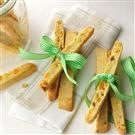 Toni's Tropical Biscotti