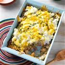 Two-Tater Shepherd's Pie