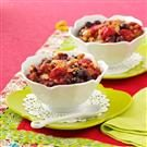 Very Berry Crisp