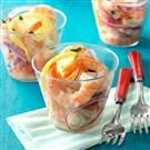 Zesty Marinated Shrimp