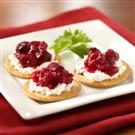Zippy Cranberry Appetizer