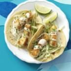 Baja Fish Tacos Photo