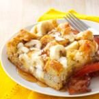 Banana French Toast Bake Photo