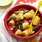 Grilled Corn Medley Photo