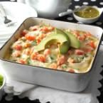 Salsa Verde Chicken Casserole Photo