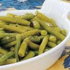 Marjoram Green Beans