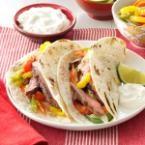 Grilled Fajitas Photo