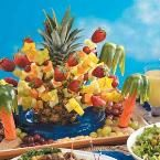 Luau Centerpiece