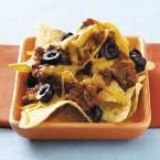Sloppy Joe Nachos Photo