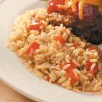 Cumin Rice Pilaf