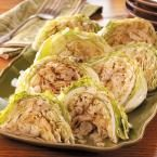 Grilled Cabbage Photo