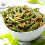 Buttery Almond Green Beans Photo
