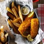 Fish Fry Recipes