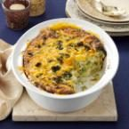 Broccoli Cheddar Casserole Photo