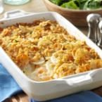 Dijon Scalloped Potatoes Photo