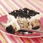 Nutty Cookies & Cream Dessert