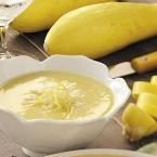 Yellow Squash Soup