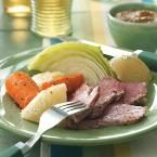 Best Corned Beef 'n' Cabbage Photo