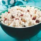 White Chocolate Popcorn Deluxe Photo
