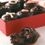 Box-of-Chocolates Cupcakes Photo