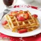 True Belgian Waffles Photo
