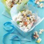 Sweet-Tooth Popcorn Photo