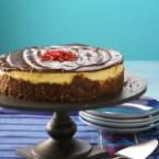 Dulce de Leche Cheesecake Photo