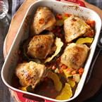 50 Chicken Recipes in a 13x9 Pan