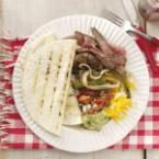 Sizzling Tex-Mex Fajitas Photo