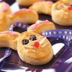 Bunny Biscuits Photo