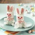 Easter Bunny Treats Photo
