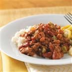 Hearty Red Beans & Rice