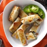 Southwest Egg Rolls Photo