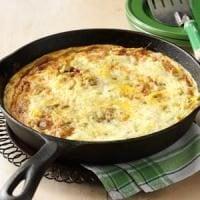 Mushroom Breakfast Recipes | Taste of Home