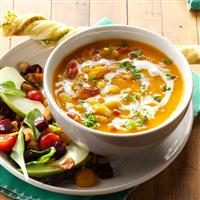 Soup, Stew & Chili Recipe Collections