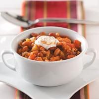 Turkey Chili Photo