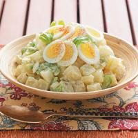 Potato Salad Photo
