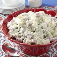 Dublin Potato Salad Photo
