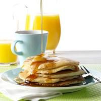 Breakfast & Brunch Recipe Contest