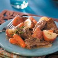 Melt-in-Your-Mouth Pot Roast Photo