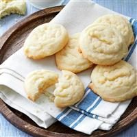 Amish Sugar Cookies Photo
