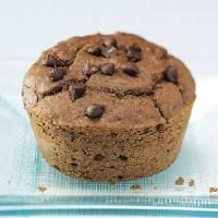 Gluten-Free Chocolate Chip Muffins Photo