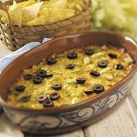 Grilled Corn Dip Photo