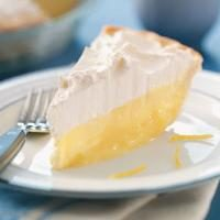 Layered Lemon Pies Photo