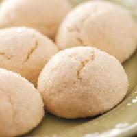 Gluten-Free Sugar Cookies Photo
