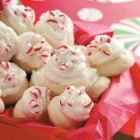 Peppermint Meltaways Photo