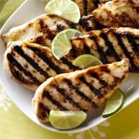Grilling Recipe Collections