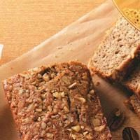 Gluten-Free Banana Bread Photo