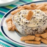 Chocolate Chip Dip Photo