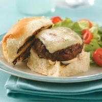 Chipotle Sliders Photo
